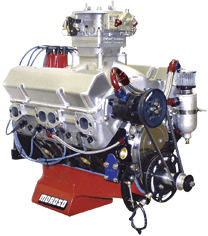 427ci Super Series - 15º Racing Engine