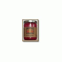 Black Cherry Candle - 16 oz. Granny Jar