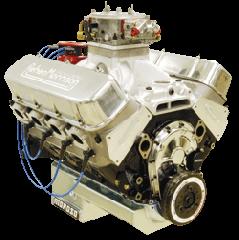 540ci Street Rod Series Racing Engine