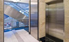 Elevator Shafts and Lobbies