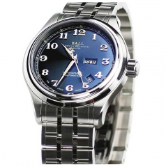 Ball Wristwatch
