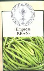 Empress Bean Seeds