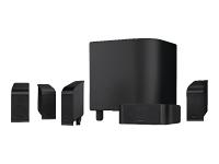 Home Theater Speaker System Infinity TSS-500