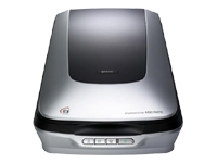Flatbed Scanner Epson Perfection 4490