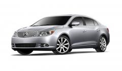 2013 Buick LaCrosse FWD Premium 2 Car