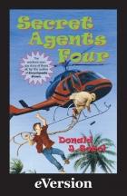 Secret Agents Four