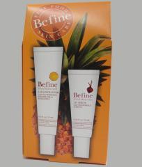 Belips: Lip Exfoliator & Lip Serum - Duo
