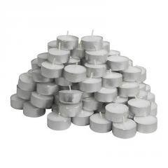 Tealight Warming Candles