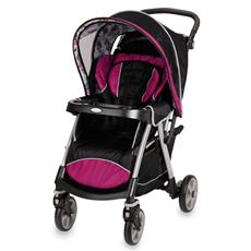 Graco® Urbanlite stroller - sable