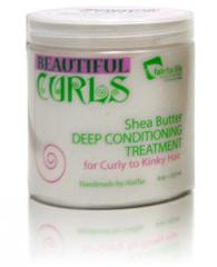 Shea Butter Deep Conditioning Treatment