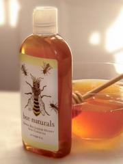 Queen Bee Liquid Honey Skin Cleanser