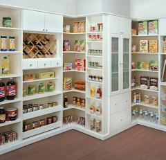 Kitchen Pantry Furniture