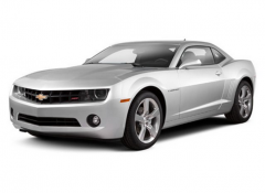 2013 Chevrolet Camaro LS Car
