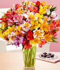 Select a Bouquet