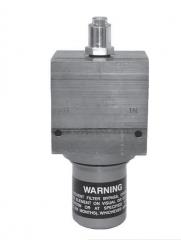 W331 In-Line Cartridge Filters