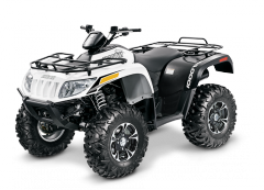 Arctic Cat Recreation Big Bore ATV