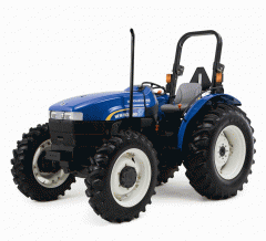New Holland Workmaster  45 2WD Tractor