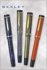 Bexley Corona Rollerball -- pens