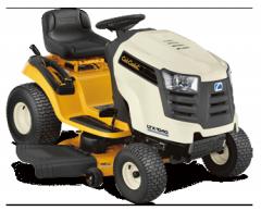 Cub Cadet Lawn and Garden Series 1000 Tractors