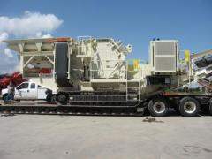 2008 Terex Cedarapids Cobratrack 1300 Impactor