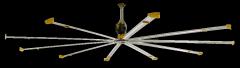 Powerfoil X2.0 Industrial Fan