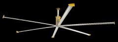 Basic 6™ Industrial Fan