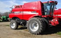 Case-IH » Harvest Equipment » 6088