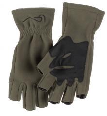 3/4 Finger Fleece Glove