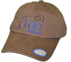 Logo Cap Chota