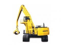2012 Komatsu PC1250LC-8 MHHeavy Excavator