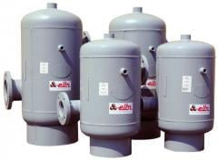 ELBI Asme Air Separators
