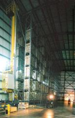 Unit Load Stacker Cranes