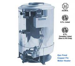 The Ace Water Heater