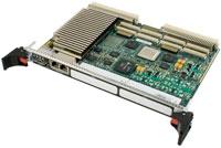 Ensemble 4000 Series VME SBC4120 Module
