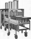 Deli-Horn Cheese Presses