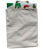 Blank Cotton Bag