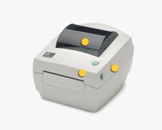 G-Series GC Desktop Printers