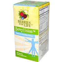 BerryVision, 60 Capsules