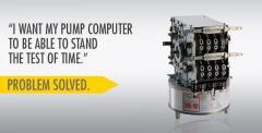 VR-10 Gasoline Pump Computer