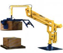 Industrial Manipulators, 375 / 500 Series