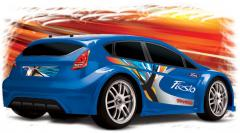 1/16 Ford Fiesta Electric On-Road Racer