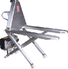 MJHLE-SS Stainless Steel High Lift