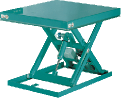 Guardian Series lift table