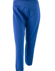 828A Augusta Ladies Low Rise Softball Pant