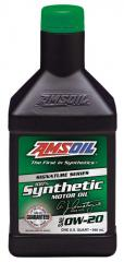 Signature Series 100% Synthetic 0W-20 Motor Oil