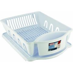 2-Piece Ultra™ Sink Dish Drainer Set