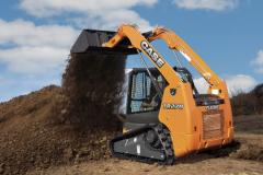 Compact Track Loaders TR270