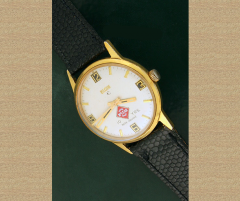 WOW 1409 Elgin Automatic Watch