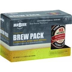 Mr. Beer Refill Kit