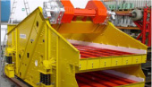 LinaClass® SLC Double-deck dewatering screen